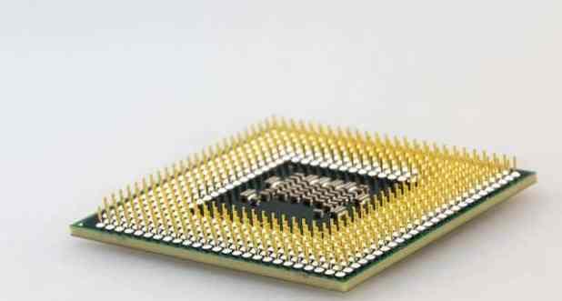 Doogee Turbo 2 Prozessor