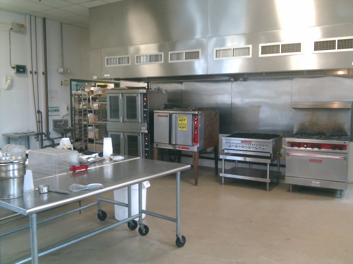 Home Business Finding Commissary Commercial Kitchen