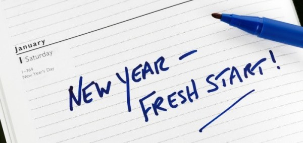 Use Consumer New Years Resolutions To Increase Food Truck ...