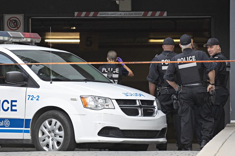 Île-des-Sœurs: la femme retrouvée morte a été victime d'un homicide