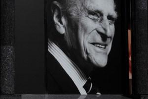 Cérémonie nationale de commémoration en l'honneur du prince Philip à Ottawa