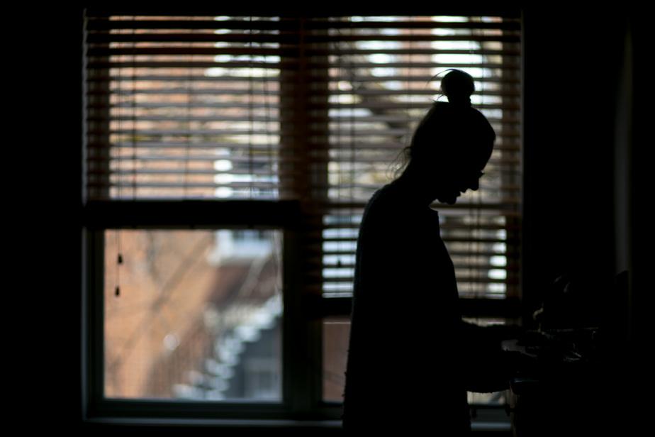 Un travailleur communautaire sur cinq vit de l'épuisement professionnel