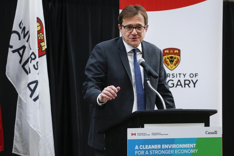 Mine de charbon Vista: Ottawa impose son évaluation environnementale
