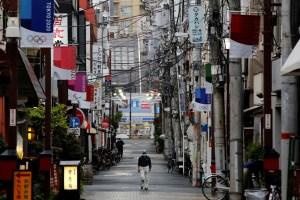 Japon | L'épreuve de la vaccination