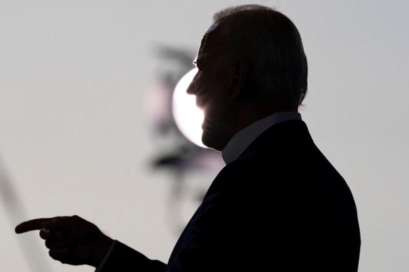 Article sur Biden | Le New York Post accuse les réseaux sociaux de censure
