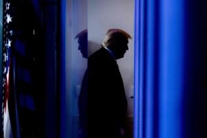 Donald Trump annonce que la transition peut commencer