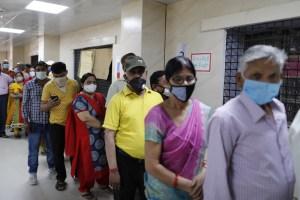 COVID-19 | Pénurie de vaccins et hausse des cas record en Inde