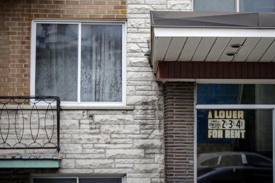 Encore plus de ménages à la rue en août, craint Montréal