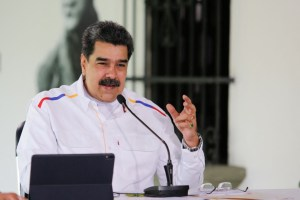 COVID-19 | Maduro propose du «pétrole contre des vaccins» pour le Venezuela