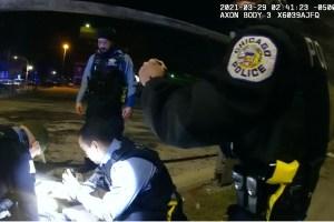 Hommes noirs abattus | Le déluge de vidéos incriminantes fait monter la pression sur la police