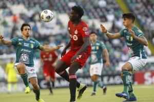 Concacaf | Le TorontoFC fait match nul contre le Club Leon en Ligue des Champions