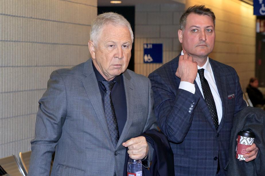 Hells: la RACJ demande de suspendre le permis de GYM pour 90jours