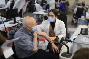 Vaccination | Des centaines de rendez-vous reportés