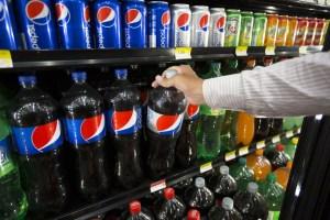 Les ventes de boissons de PepsiCo rebondissent en Amérique du Nord