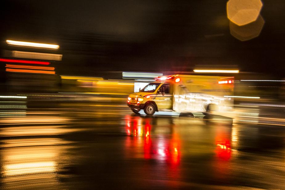 Un couple périt dans un accident de moto à Boucherville