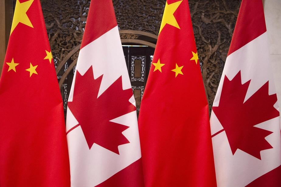 Un Canadien condamné à la peine de mort en Chine