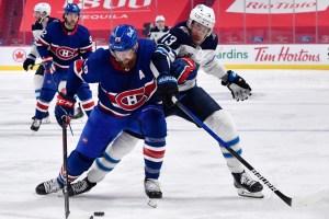Jets5 – Canadien0 | Un match à oublier pour le Canadien