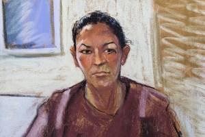 Affaire Epstein | Maintien en détention de Ghislaine Maxwell