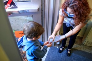 COVID-19 | Les enfants seraient moins contagieux que les adultes