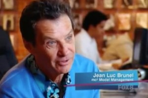 Affaire Jeffrey Epstein | L'agent de mannequins français Jean-Luc Brunel incarcéré