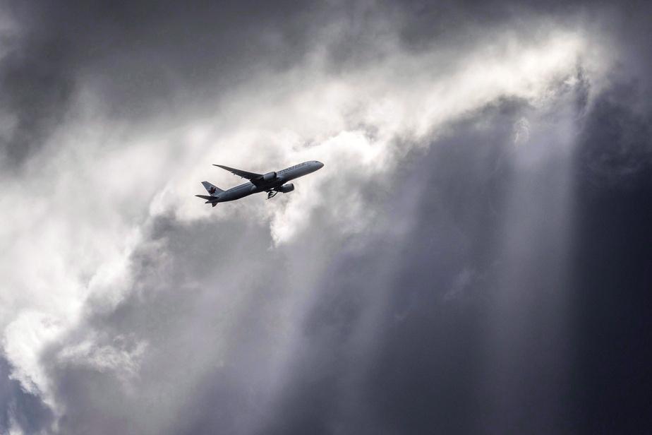 Air Canada ne dessert plus les aéroports de Rouyn-Noranda et Val-d'Or