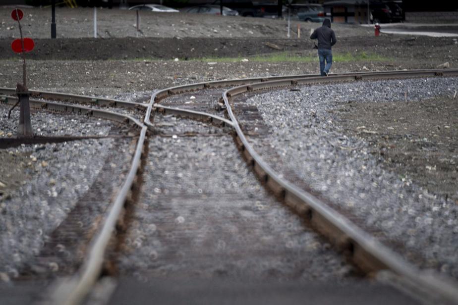 Vers une étude pour augmenter la sécurité du corridor ferroviaire Montérégie-Estrie