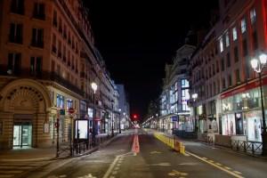 COVID-19 en France | Des mesures plus sévères pour éviter un troisième confinement
