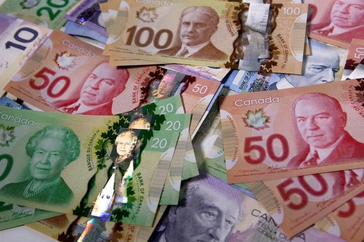 La politique monétaire canadienne sort du placard