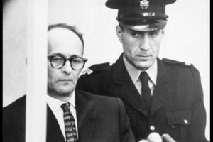Le logisticien de la mort | Il y a 60 ans, le procès du criminel nazi Adolf Eichmann s'ouvrait