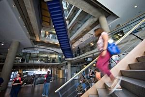 La censure perturbe les universités, croit un groupe de travail