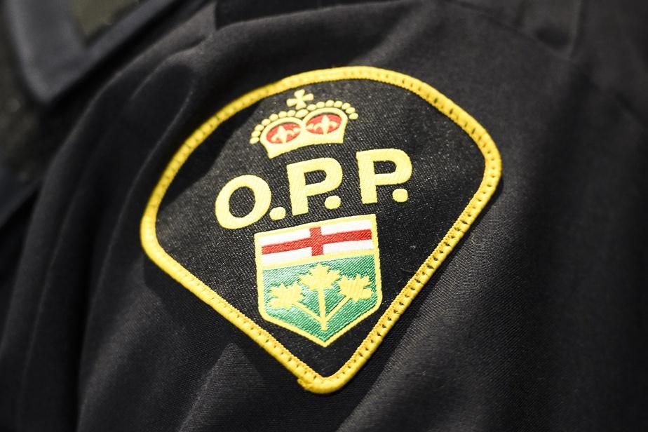Ontario: abattu par la police après un incident autour du port du masque