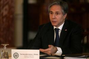 OTAN | Blinken à Bruxelles pour discuter Iran, Afghanistan, Ukraine