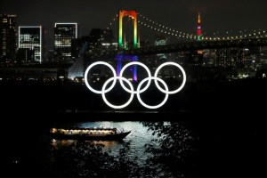 L'annulation des Jeux de Tokyo encore envisageable