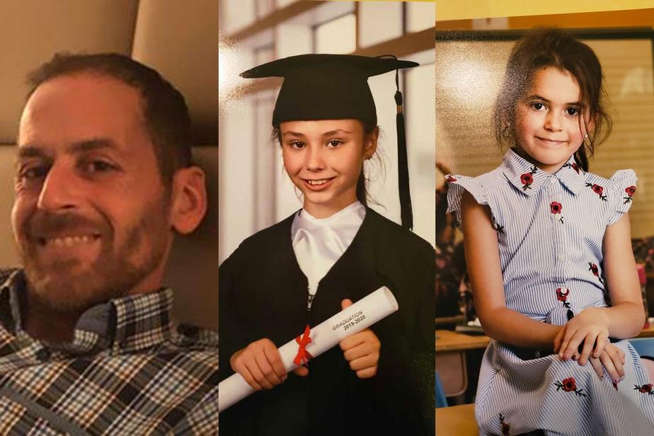 Alerte Amber: deux enfants de Lévis recherchés après un mystérieux accident