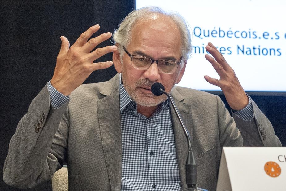 Les Québécois ont une opinion positive des Premières nations, selon un sondage