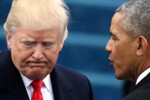Trump et Obama rendent à leur tour hommage au prince Philip