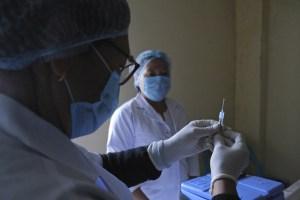 Inde | Coup d'envoi d'une immense campagne de vaccination contre la COVID-19