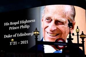 Décès du prince Philip | Les funérailles seront tenues samedi prochain au château de Windsor