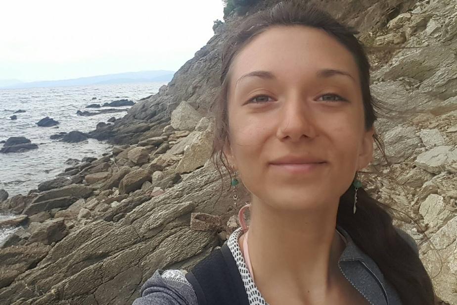 La mort insensée d'une cycliste montréalaise