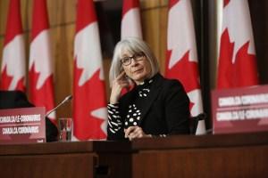 Les vaccins «sont tous efficaces» pour prévenir les décès, dit Ottawa