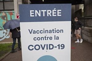 La vaccination ouverte aux 35 ans et plus