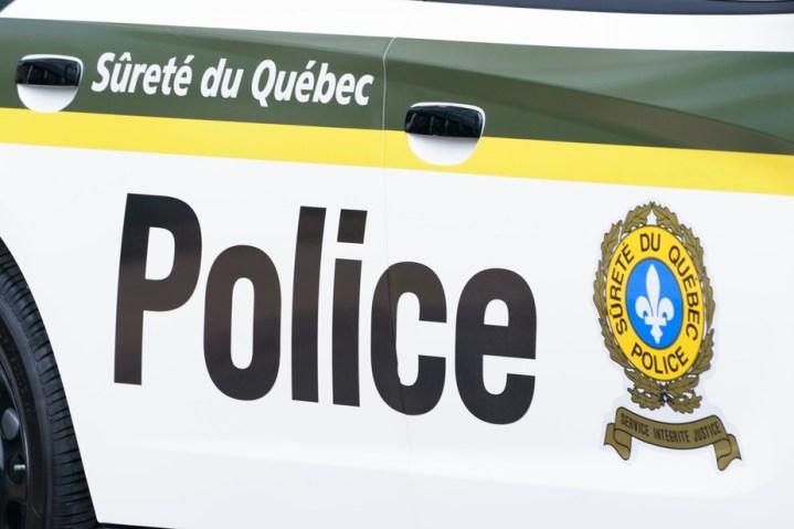 Un enfant lutte pour sa vie dans le Bas-Saint-Laurent