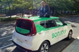 Industrie du taxi | Téo renaît