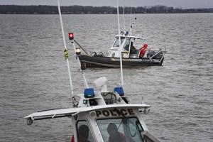 Lac des Deux Montagnes | Les recherches reprennent pour retrouver les pêcheurs disparus