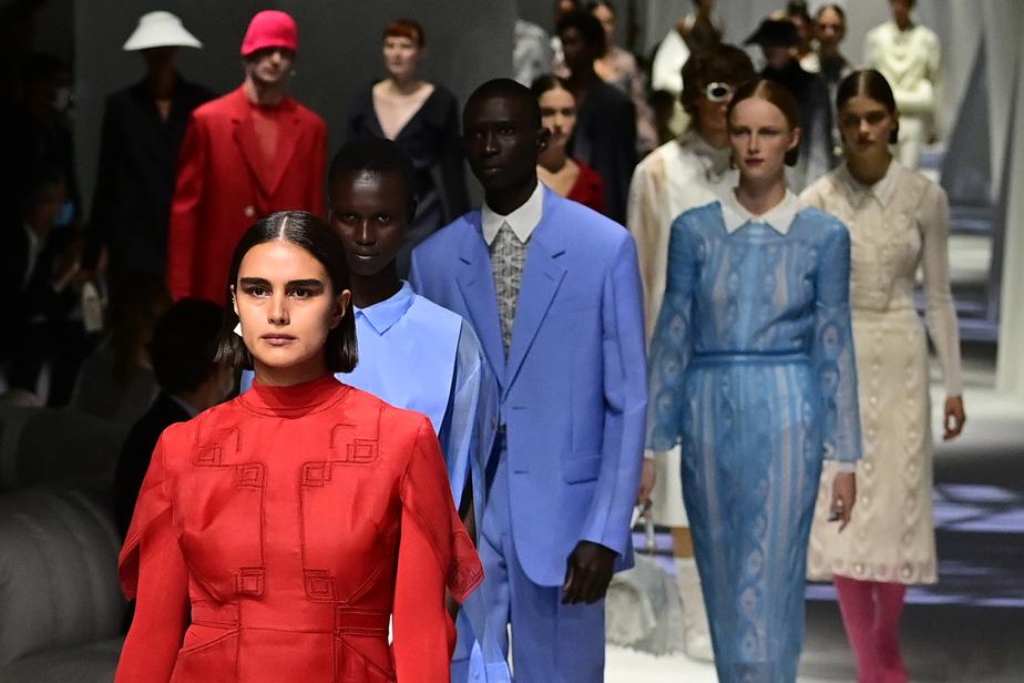 Milan | Missoni et Fendi ouvrent la Fashion week