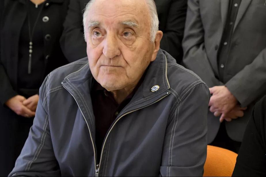 L'ex-député du PQ Francis Dufour s'éteint