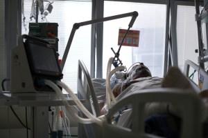 Étude | La majorité des Brésiliens aux soins intensifs ont moins de 40ans