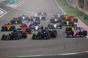 Formule 1   Le Grand Prix de Bahreïn accueillera des spectateurs