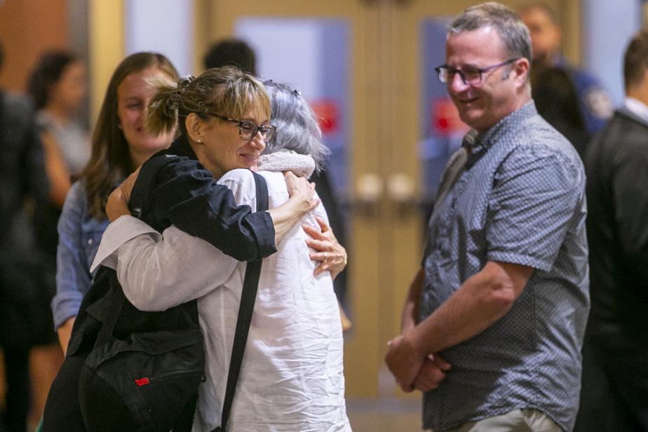 Procès du tueur au marteau de Laval: «J'ai peur qu'il tue d'autres gens»