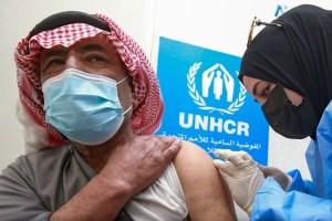 COVID-19 | Londres demande des cessez-le-feu et plus de vaccins pour les pays en guerre